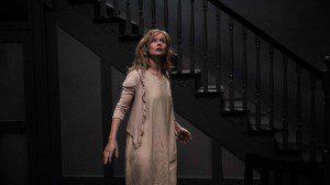 The Babadook (2014 Australia) Directed by Jennifer Kent Shown: Essie Davis