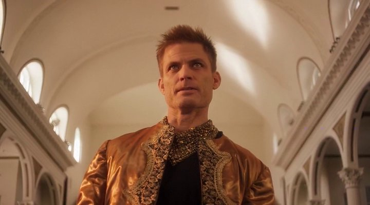 Avengers Grimm Trailer Deutsch
