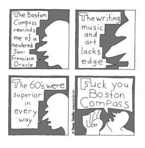 boston compass