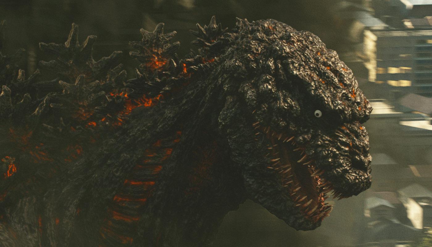 Shin Godzilla – Movie Review – Average Joe Reviews