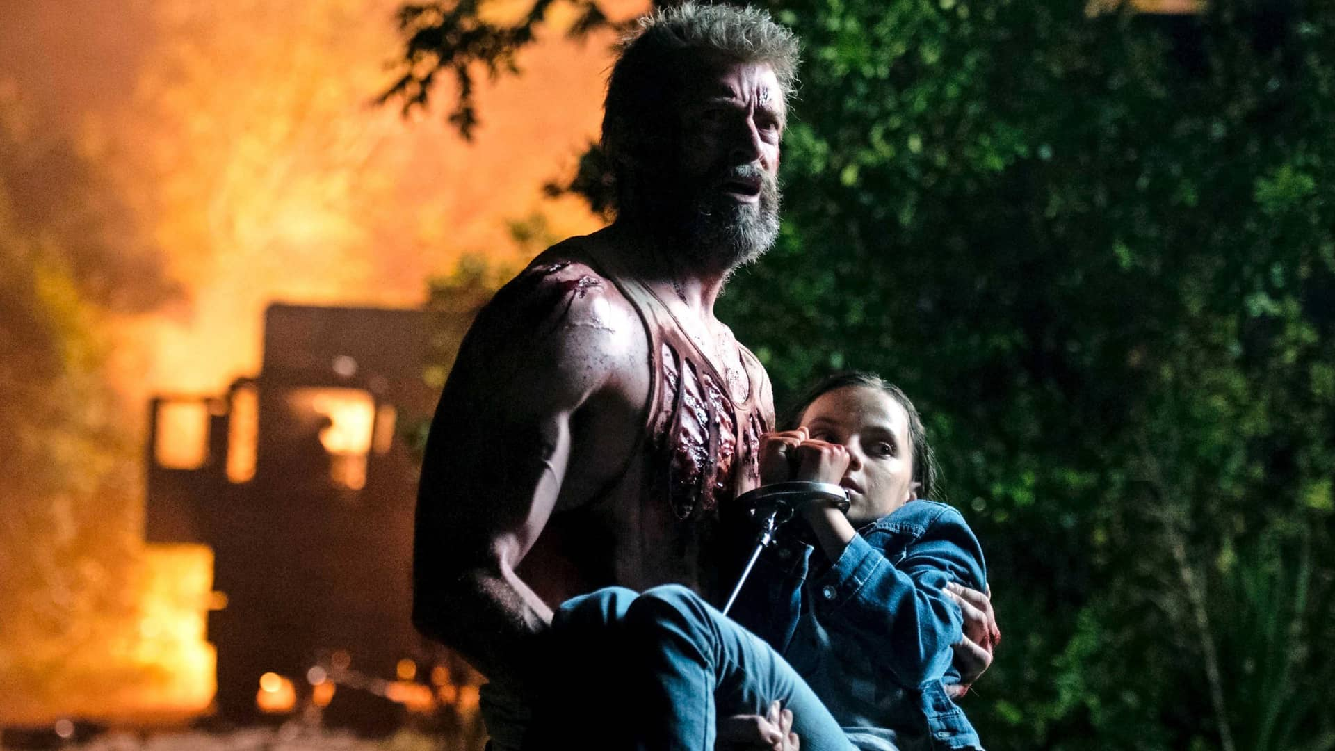 0aa14c54193 REVIEW: Logan (2017) dir. James Mangold | BOSTON HASSLE