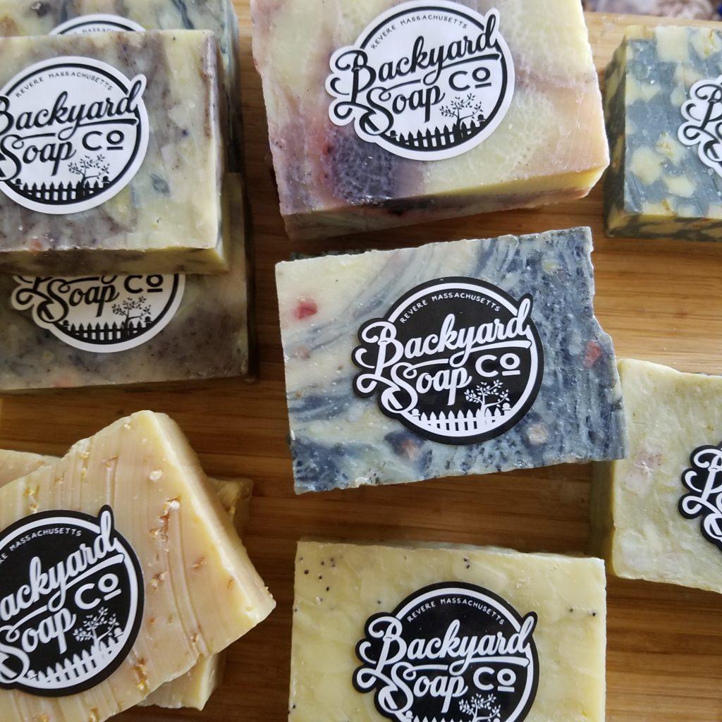 april 4 2 black market vendors meet backyard soap company
