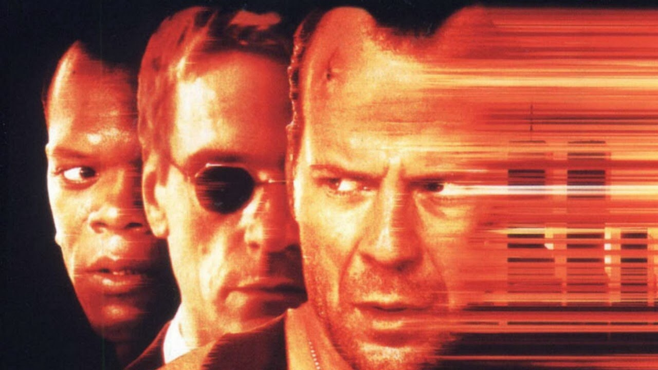 Die Hard With A Vengeance Boston Hassle