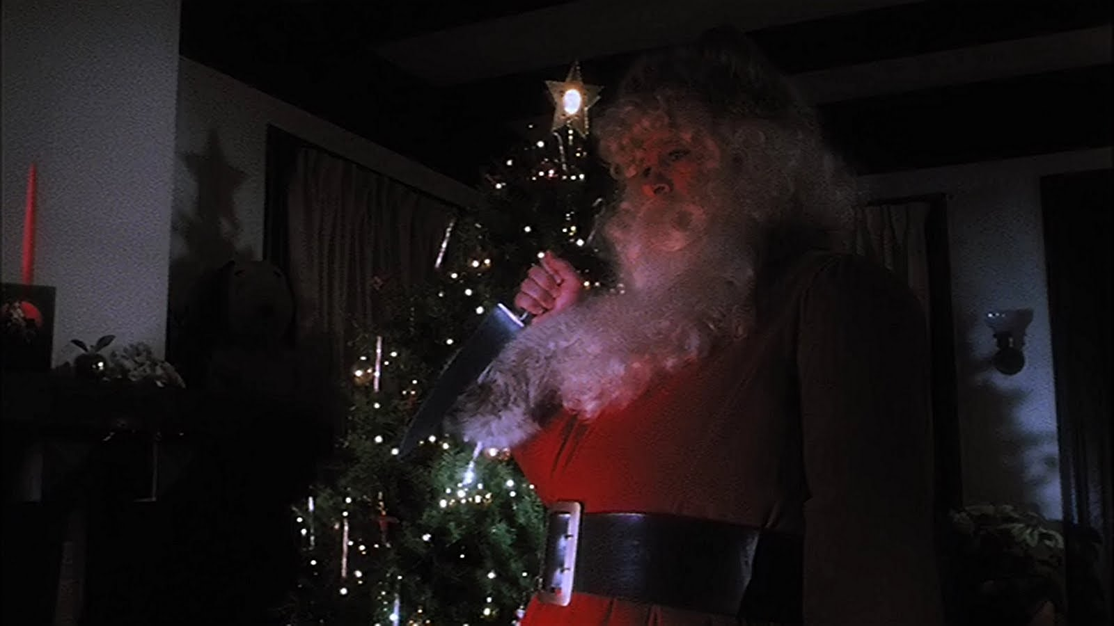Christmas Evil 1980.Christmas Evil Boston Hassle