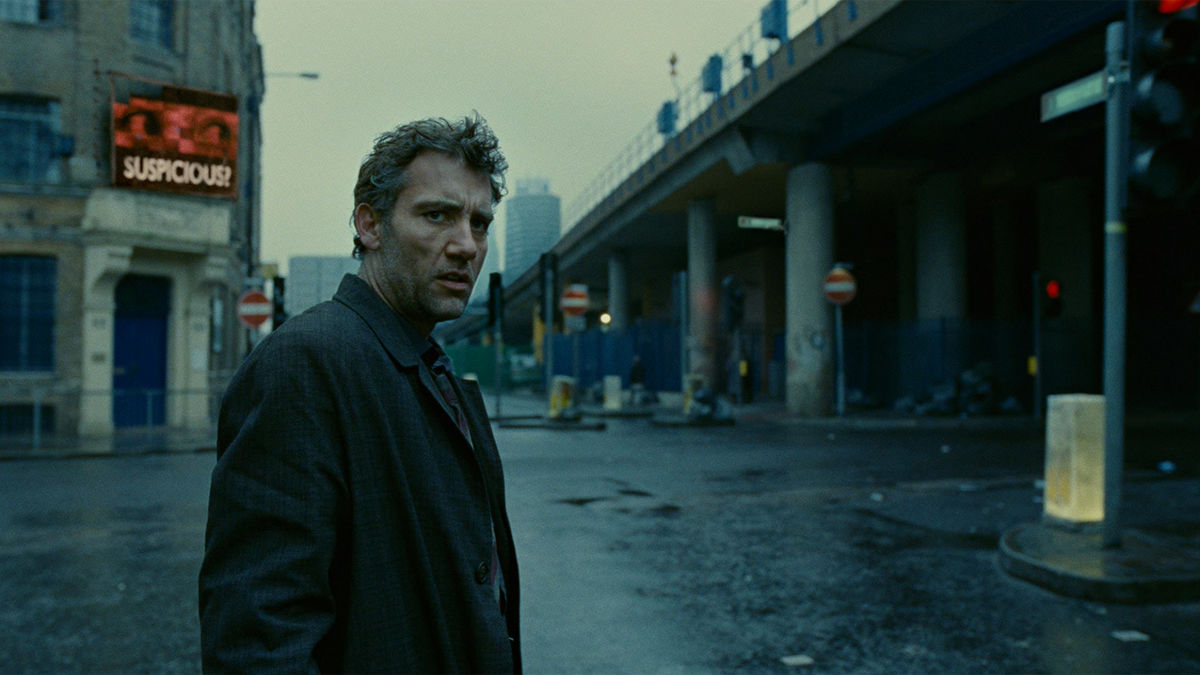 Children of Men (2006) dir  Alfonso Cuarón | BOSTON HASSLE
