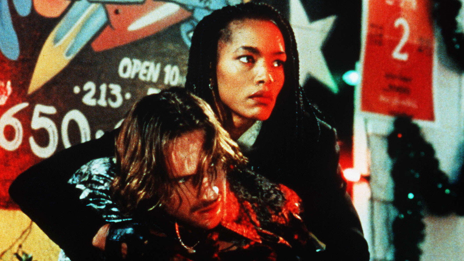 Strange Days 1995 Dir Kathryn Bigelow Boston Hassle