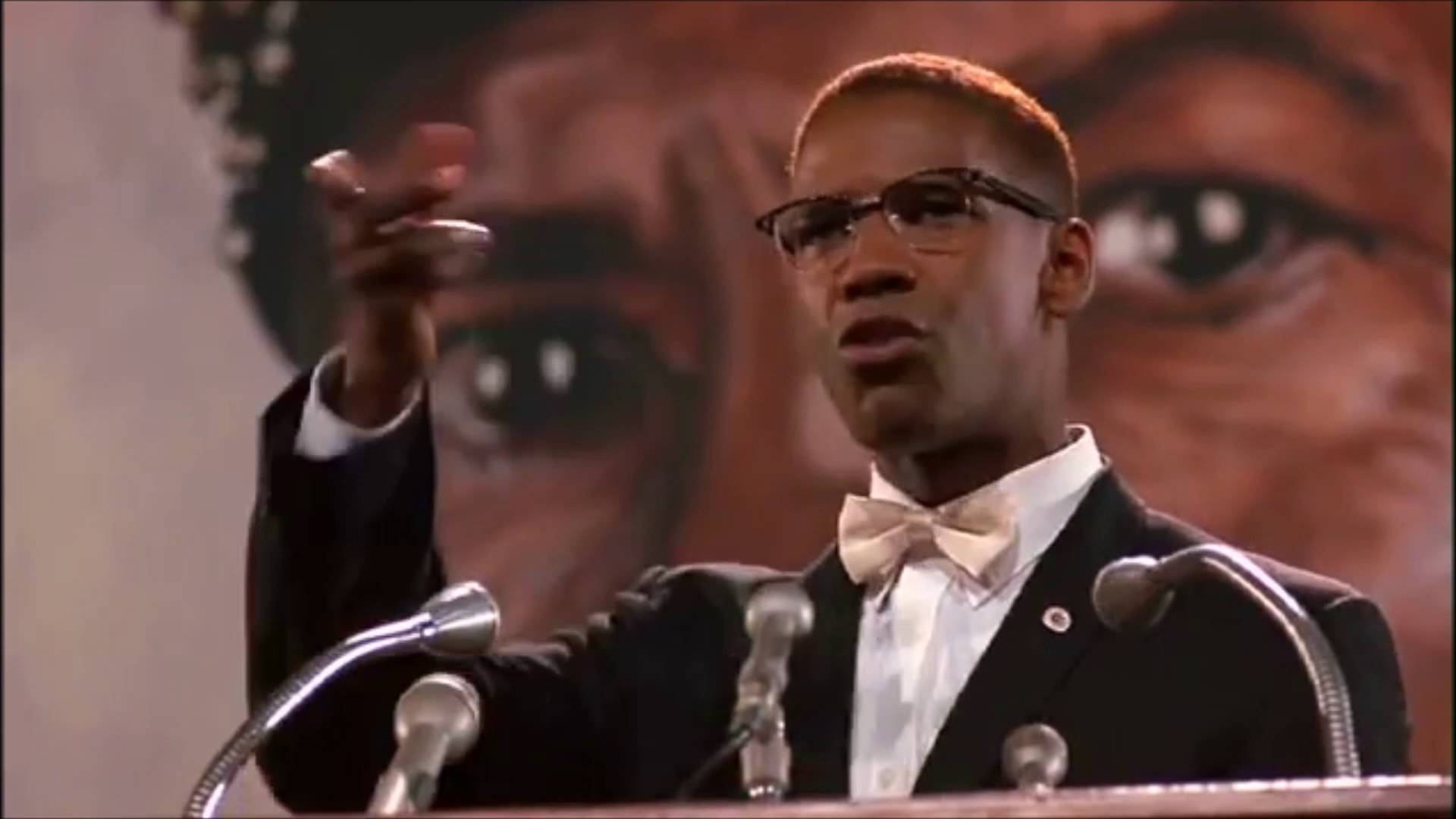 Image result for malcolm x 1992