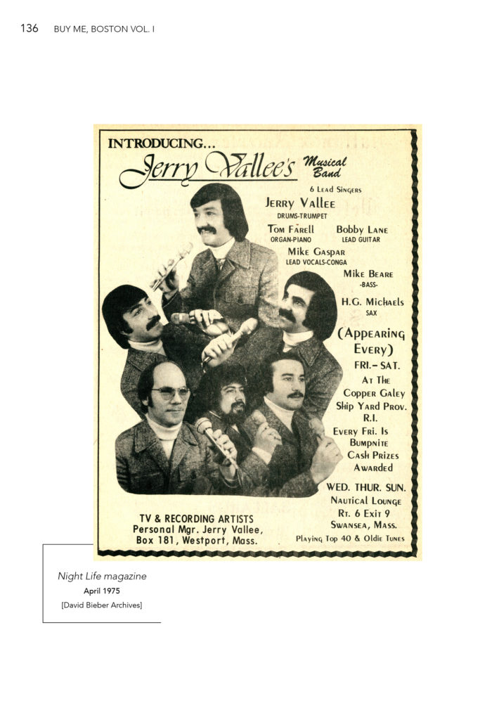 Jerry Vallee