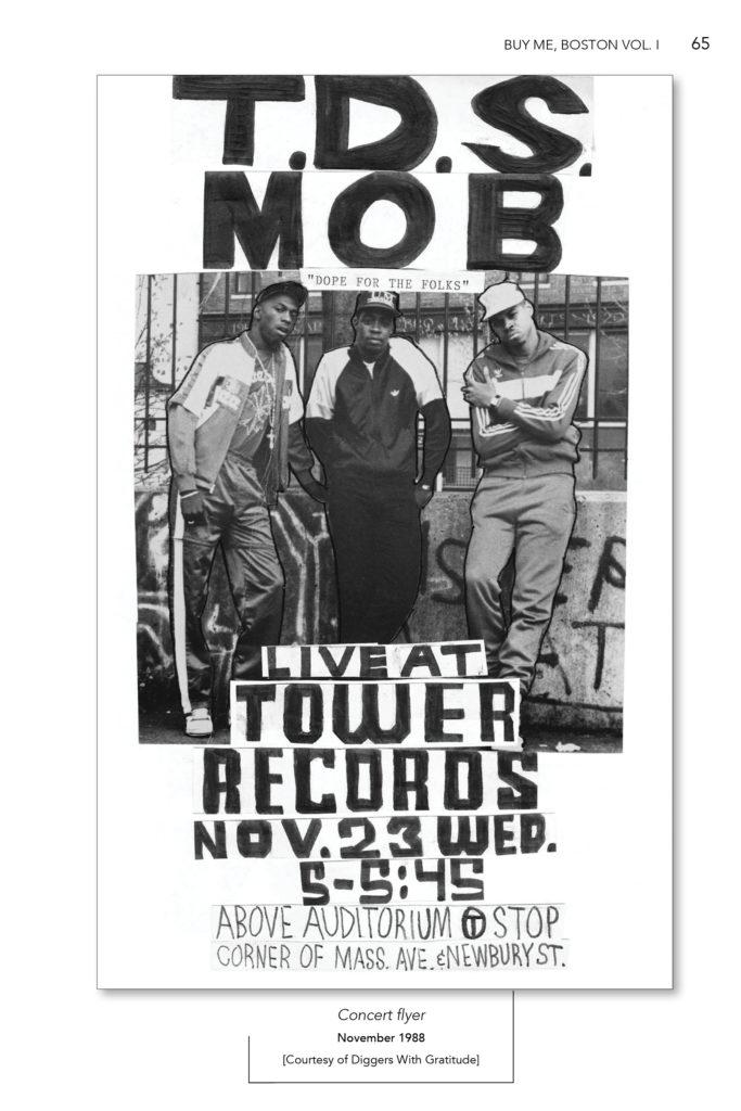 T.D.S. Mob