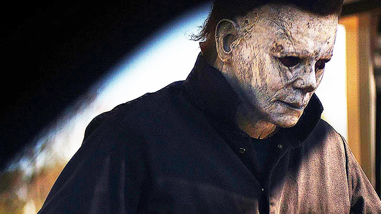 Review Halloween 2018 Dir David Gordon Green Boston Hassle
