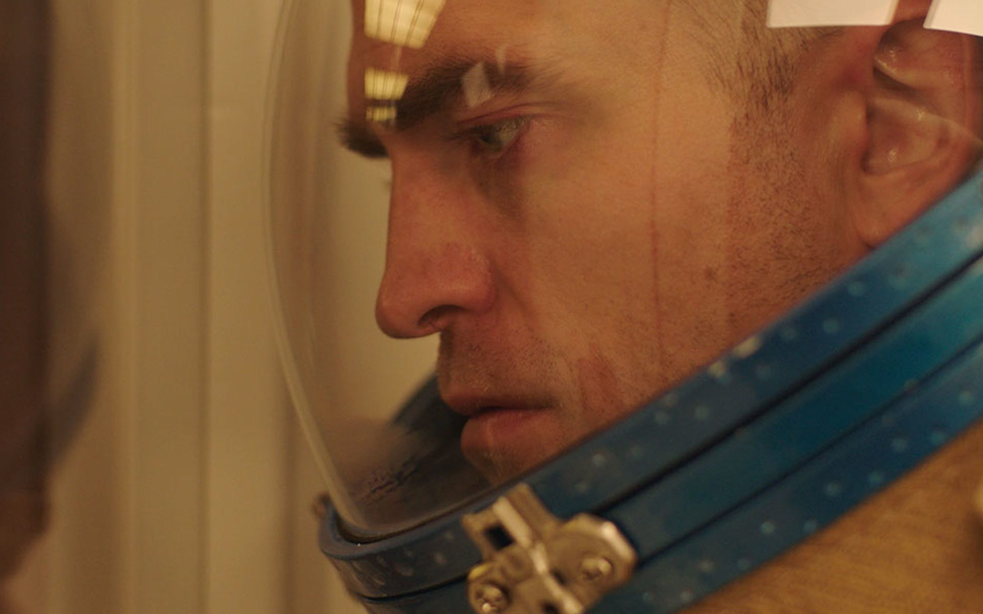 REVIEW: High Life (2018) dir  Claire Denis | BOSTON HASSLE