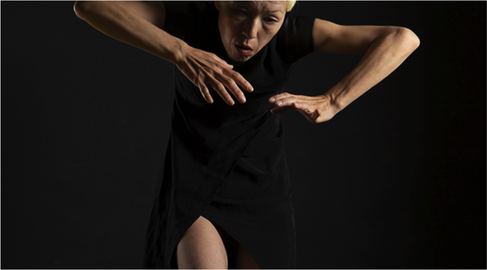 WENT THERE: Boston's First Annual Butoh Festival | BOSTON HASSLE