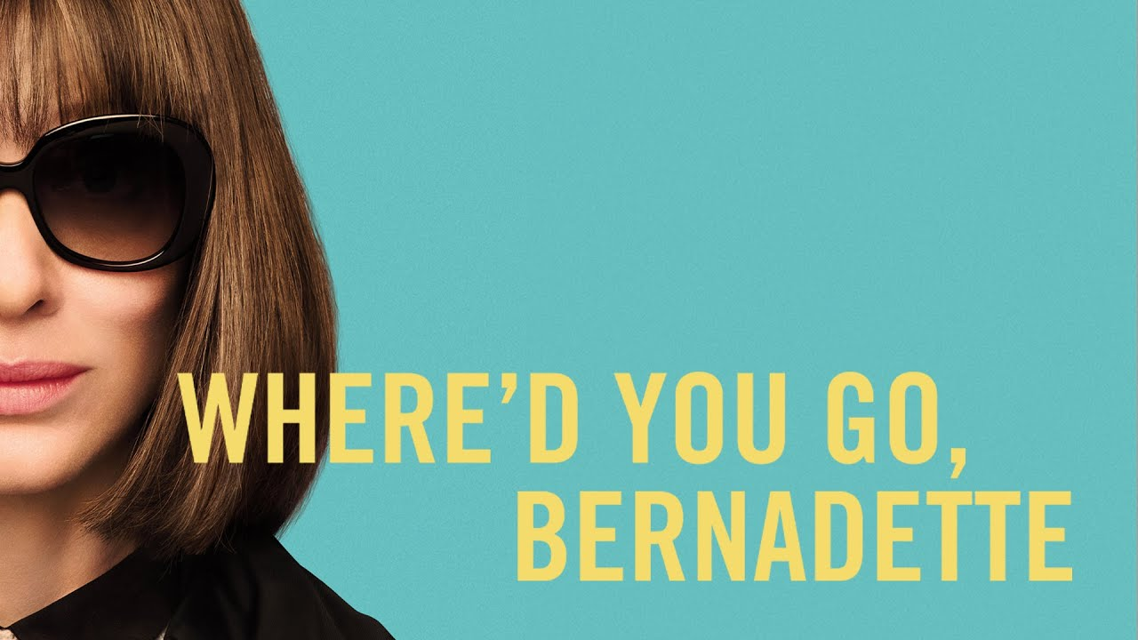 Whered You Go Bernadette Soo Lin