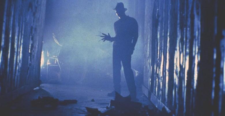 Resultado de imagen de a nightmare on elm street 1984 freddy