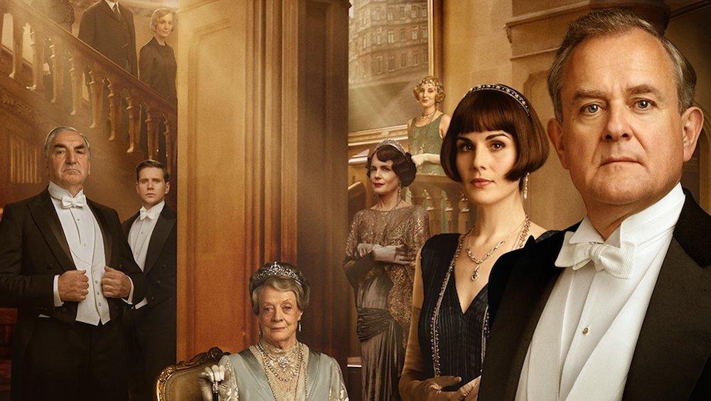 Review Downton Abbey 2019 Dir Michael Engler Boston Hassle