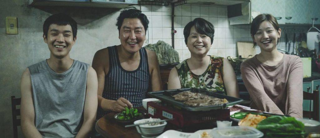 Review Parasite 2019 Dir Bong Joon Ho Boston Hassle