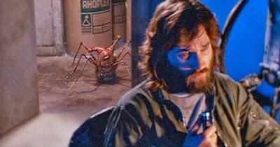 The Thing (1982) dir. John Carpenter | BOSTON HASSLE