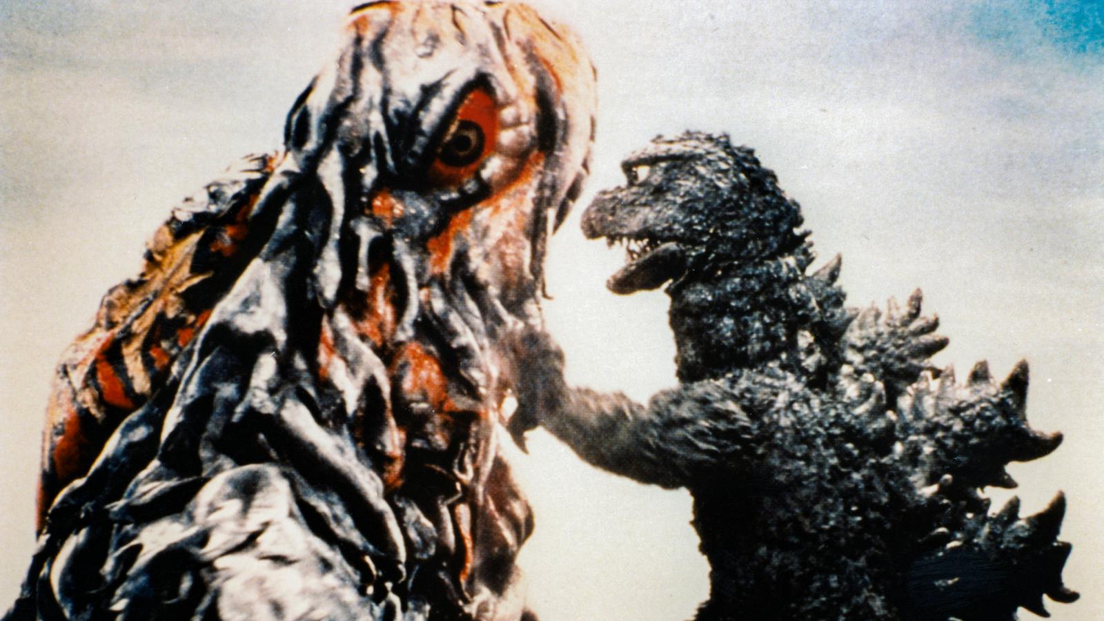 Godzilla vs. Hedorah (1971) dir. Yoshimitsu Banno | BOSTON HASSLE