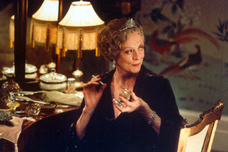 Gosford Park 2001 Dir Robert Altman Boston Hassle