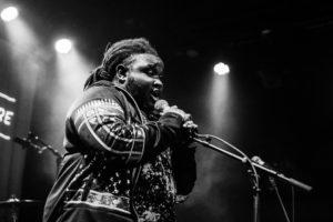 Black Bear Extraordinaire @ TRC Fest 2019