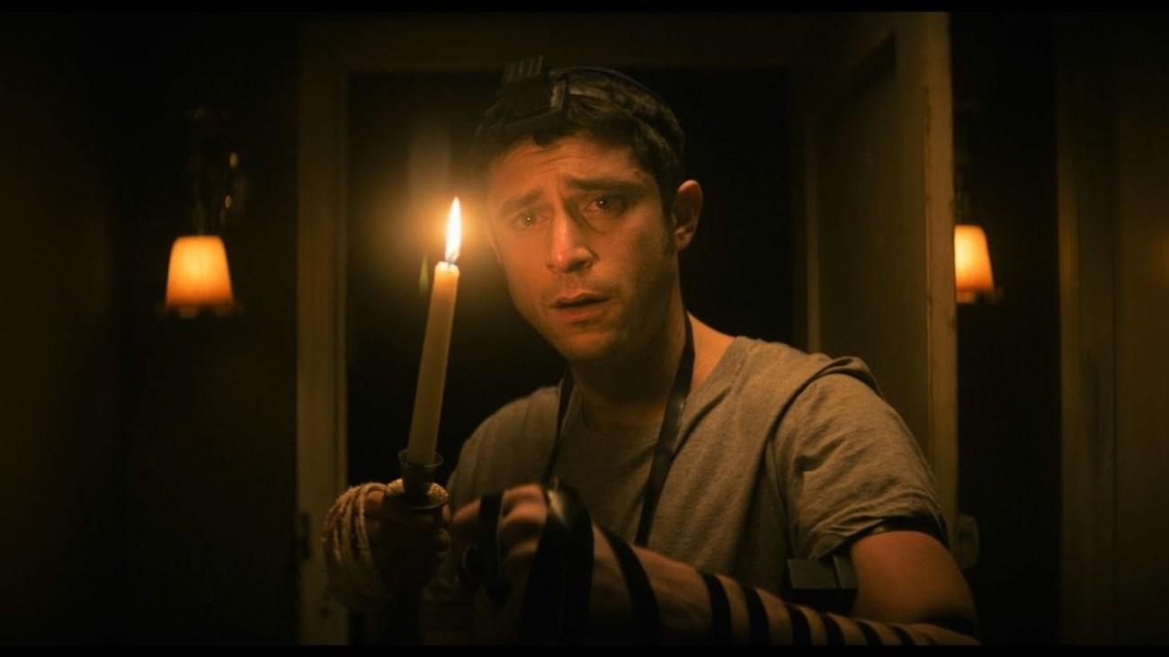 REVIEW: The Vigil (2020) DIR. Keith Thomas   BOSTON HASSLE