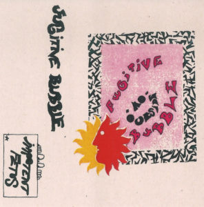 Cover to No Outside